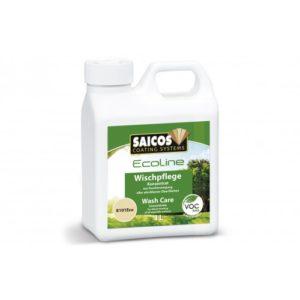 Saicos Ecoline 8101 – Wash Care – Środek do czyszczenia i pielęgnacji podłóg