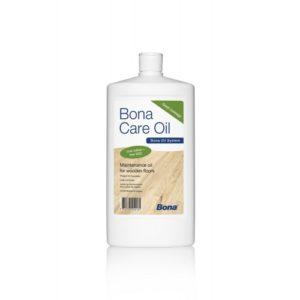 Bona Care Oil – Środek do konserwacji podłóg olejowanych