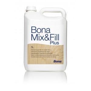 Bona Mix&Fill Plus – Spoiwo do wypełniania szczelin – 5 L