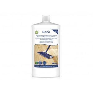 Bona Wood Floor Polish – Pasta do podłóg drewnianych