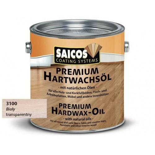 Wosk Olejny Twardy Saicos Premium – RÓŻNE KOLORY