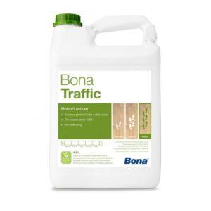 Bona Traffic – dwuskładnikowy lakier nawierzchniowy