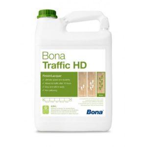 Bona Traffic HD – dwuskładnikowy lakier nawierzchniowy