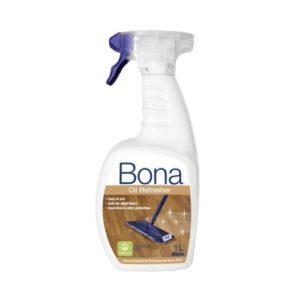 Bona Oil Refresher – Środek do odświeżania podłóg olejowanych – 1 L