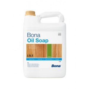 Bona Oil Soap – Środek do pielęgnacji podłóg olejowanych