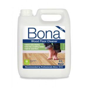 Bona Wood Floor Cleaner – Środek czyszczący do podłóg drewnianych