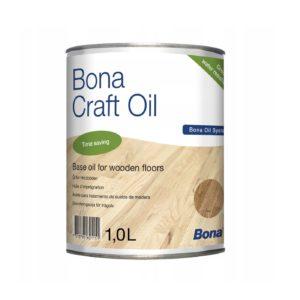 Bona Craft Oil – Olej do podłóg drewnianych