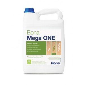 Bona Mega One – Jednoskładnikowy Lakier Nawierzchniowy